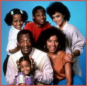 Cosby Show Photo